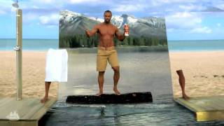 Old Spice Remix | Do You Like The Smell Of Adventure?