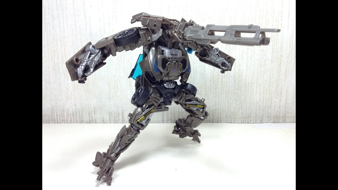 Lockdown Transformers 4 Age of Extinction Deluxe Toy ...
