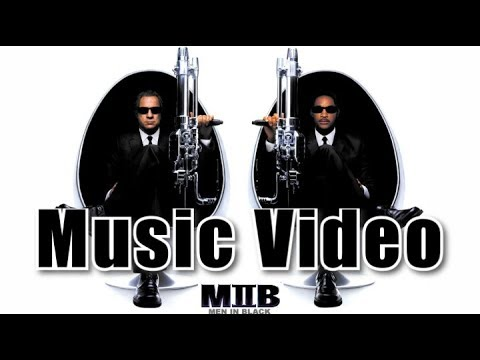 Men In Black Ii 2002 Music Video Youtube