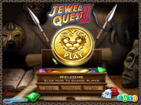 Jewel Quest 2 Online