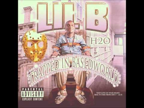 Lil B - Trapped In Basedworld [FULL]