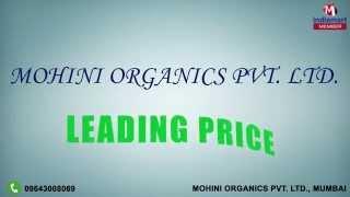 Specialty Chemicals by Mohini Organics Pvt. Ltd., Mumbai