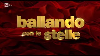 VR STRICTLY COME DANCING // BALLANDO CON LE STELLE - RAI 1