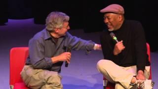 Interview with Alonzo King and Bernie Krause I Resonance I Exploratorium