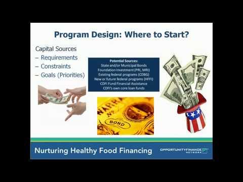 Financing Healthy Food Retail  Program Design and Social Impact Measurement Mobile clip4