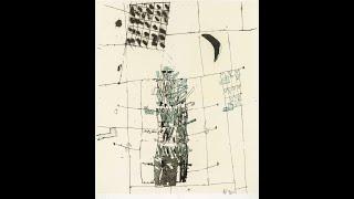 Giselbert Hoke am Lienzer Kunstadventkalender 2020