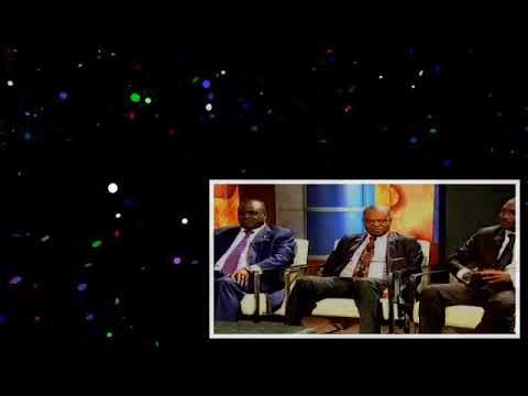 Industrialization of Africa_ the potentials of the pharmaceutical sector part 1