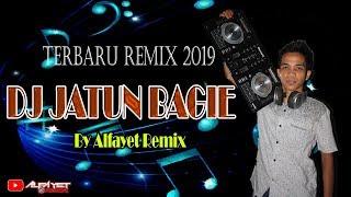 Download lagu DJ JATUN BAGIE Lagu dayak terbaru (live mix)