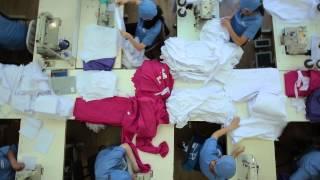 Медицинская одежда ТМ MedicalService(Презентация торгово-промышленной компании MedicalService 2015 год., 2015-06-05T18:06:49.000Z)