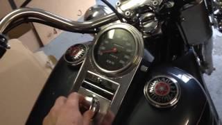 Fantastic Harley potato sounds
