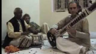 deobrat mishra academy of indian classical music