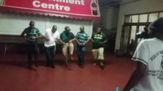 Zulu Messengers Fans part 3