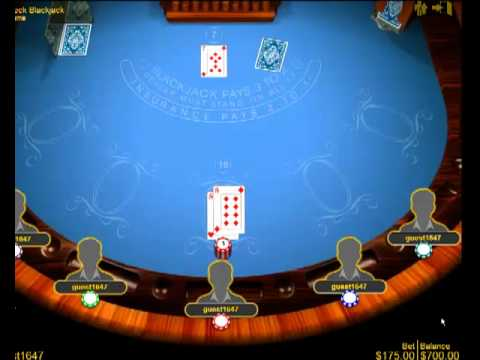 Pokeri tulare