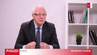 Велизар Енчев: Бойко Борисов провежда протурска политика