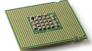Tìm hiểu CPU (Central Processing Unit) Phần 1