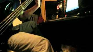 UFO -Doctor Doctor Please Bass Cover No batery