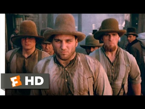 Gangs Of New York (4/12) Movie CLIP - The Five Points (2002) HD
