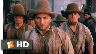 Video Gangs of New York (4/12) Movie CLIP - The Five Points (2002) HD download MP3, 3GP, MP4, WEBM, AVI, FLV Januari 2018