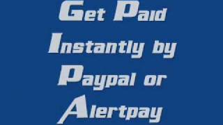 Buxwiz - earn money online pay instantly by paypal or alertpay