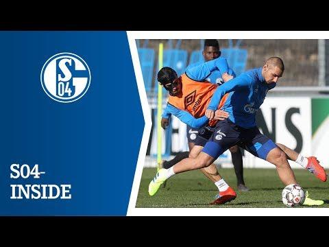 Gas geben und Ausrufezeichen setzen! | FC Schalke 04 - Fortuna Düsseldorf