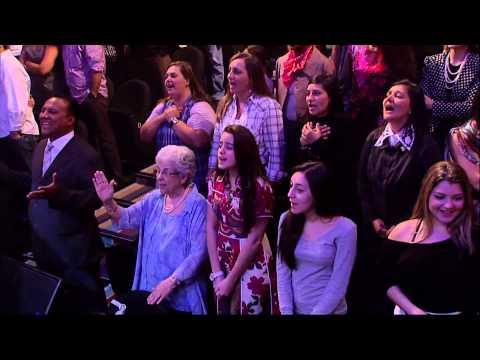 Canção do Amigo - Ludmila Ferber (DVD O Poder da Aliança)