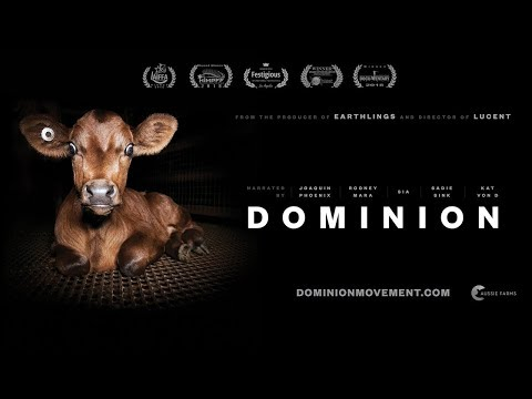 DOMINION: MUST SEE DOCUMENTARY (2018)