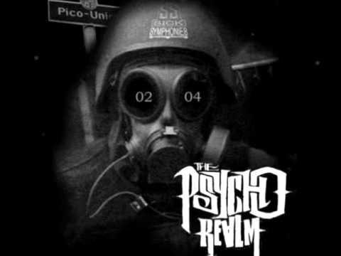 Psycho Realm- Tragedy.com
