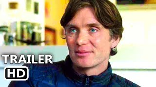 THE DELINQUENT SEASON Official Trailer (2018) Cillian Murphy Movie HD