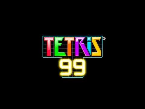 Tetris 99 - Full Official Soundtrack (Nintendo Switch)