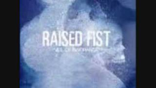 Raised Fist - Words and Phrases