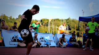 Repeat youtube video SUPERBALL 2013 by R-Style