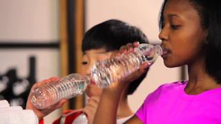 Fitness Flicks - Are Your Kids Hydrated?