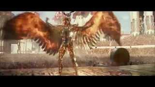 CÁC VỊ THẦN AI CẬP - Gods of Egypt Trailer