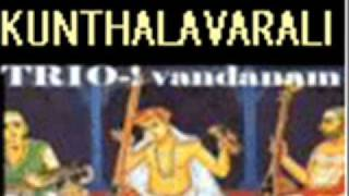 (***) Kunthalavarali Alapana Thillana of BMK (trial).wmv