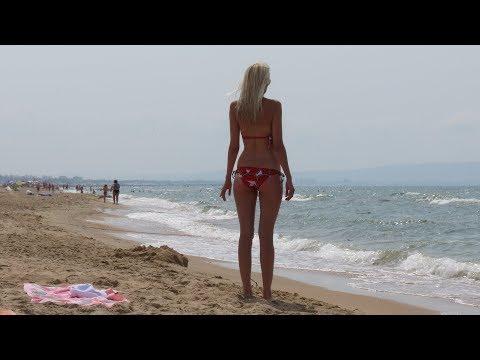 Анапа дикий пляж
