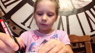 5 Видео - Как сделать кошку-матрешку из бумаги.(, 2014-11-09T18:15:57.000Z)