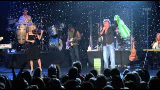 Rod Stewart Live from Nokia Times Square 2006-You