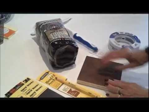 How To Repair Scratches Wood Furniture