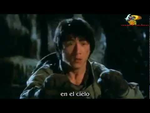 Jackie Chan -high Upon High  En Español  - La Armadura De Dios 1