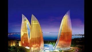 Россия 24 Специальный репортаж Азербайджан