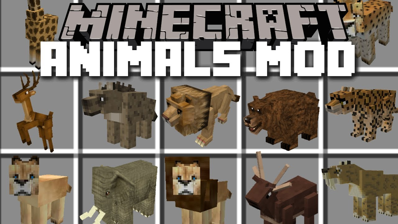 Animal Breeding « Minecraft :: WonderHowTo