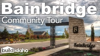 BainBridge Community Meridian Idaho