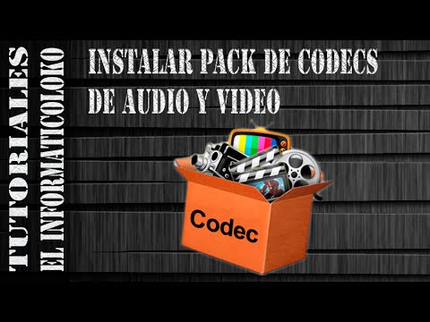 MEDIA 4.2.9 TÉLÉCHARGER PACK PLAYER CODEC