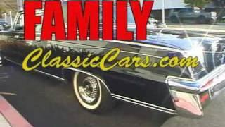1964 Chrysler Imperial Limo