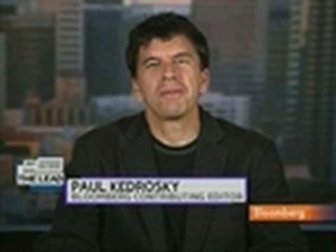 Kedrosky Says Microsoft May Expand Google Complaint