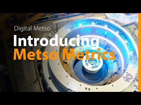 Maximize Uptime With Metso Metrics