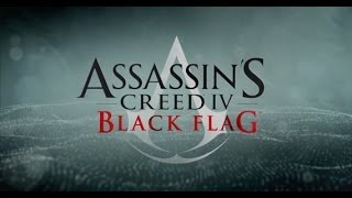 Assassin's Creed 4 Black Flag Summary