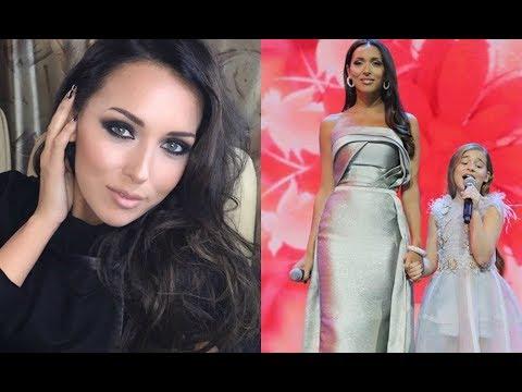 «Низко и грешно»: возмущенные зрители резко осудили дочь Алсу за исполнение песни Началовой