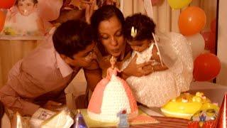 Birthday song : Ponni chirichallo (പൊന്നി ചിരിച്ചല്ലോ : അമ്മ പാടിയത്)