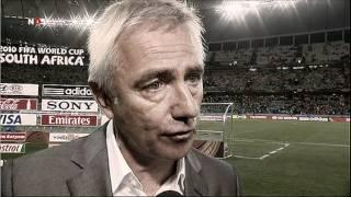 WK 2010 NOS terugblik